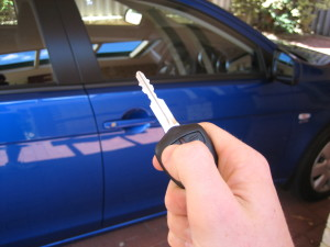 Locksmith For Cars