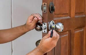 residential locksmith okc