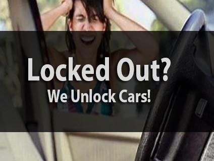 Car Lockout okc